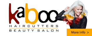 Kaboo Haircutters Beauty Salon