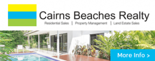 Cairns Beaches Realty
