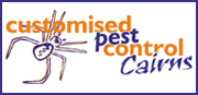 Customised Pest Control Cairns
