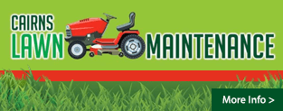 Cairns Lawn Maintenance