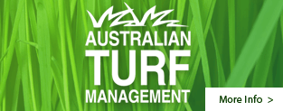 Australian Turf Management