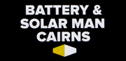 Battery & Solar Man Cairns