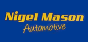 Nigel Mason Automotive
